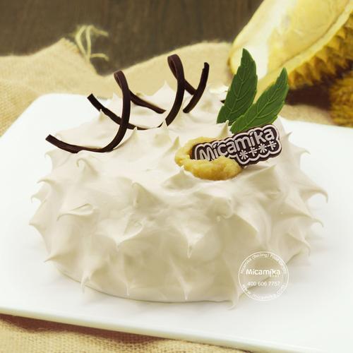 榴莲满满 Durian Boom