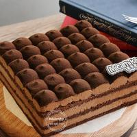 浓情巧克力 Sweet Chocolate