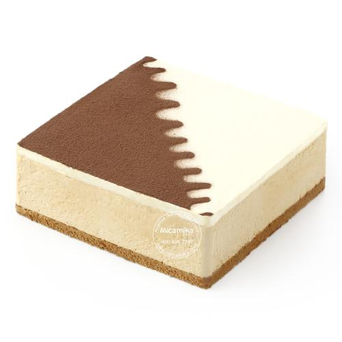 咖啡冰淇淋蛋糕 Coffee Ice Cream Cake