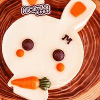 喂!萝卜  Hey!Carrot
