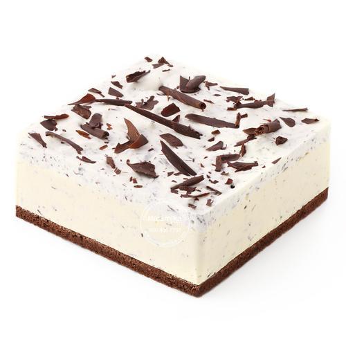 巧克力冰淇淋蛋糕 Chocolate Ice Cream Cake