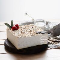 麦语暗香(木糖醇蛋糕)Oatmeal Whisper