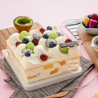 雪域鲜果 Fresh Fruit and Cream