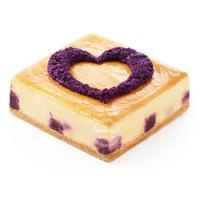 紫薯乳酪 Purple Sweet Potato Cheese